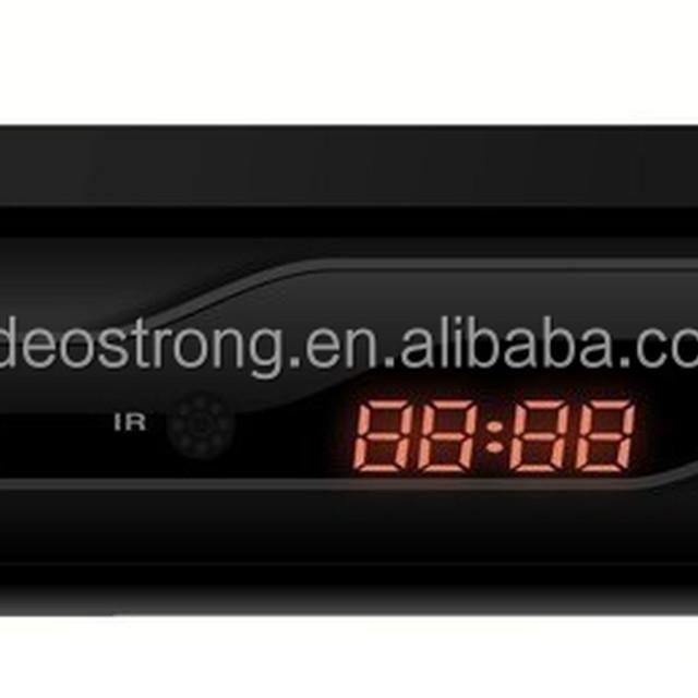 2015 China cheapest wholesale FTA HD DVB T2 receiver for Russia Serbia Spain Croatia Czech Republic Colombia