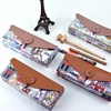 Multifucntion handmade kids personalized pencil box