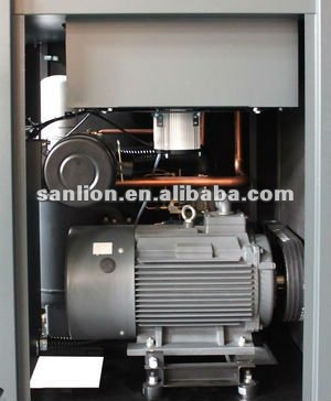37KW/50HP Rotary Screw Air Highly Compressor