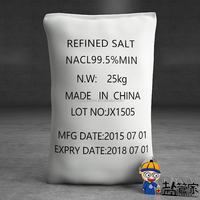 sodium chloride NaCl for feed livestock