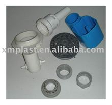 Plastic Bathroom Accessories moulding(Bathroom plastic part, sanitary ware)