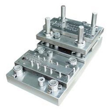 Custom best quality plastic injection Molds