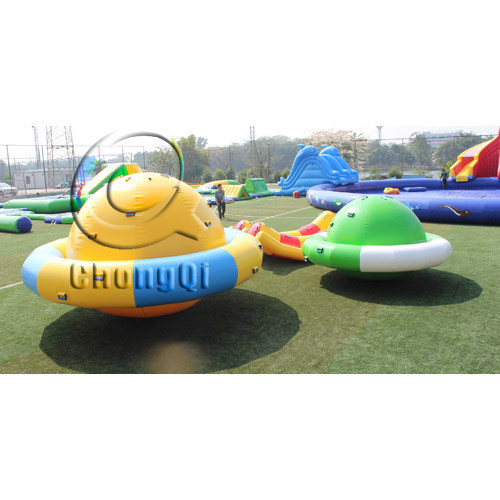 inflatable water theme park, giant commercial water park, inflatable water park and water slide with swimming pool