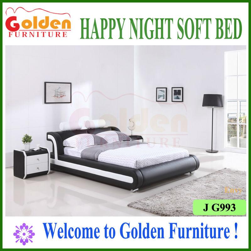 Feliz el último sueño de madera diseños de cama cama doble de madera ...
