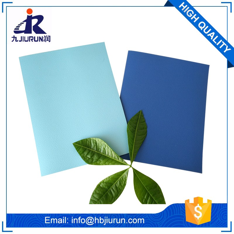 Superior quality esd antistatic rubber table mat