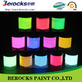 Christmas gift Manufacture BEROCKS provide Water based luminous acrylic paint for children