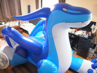inflatable zenith dragon/inflatable dragon costume/inflatable giant dragon