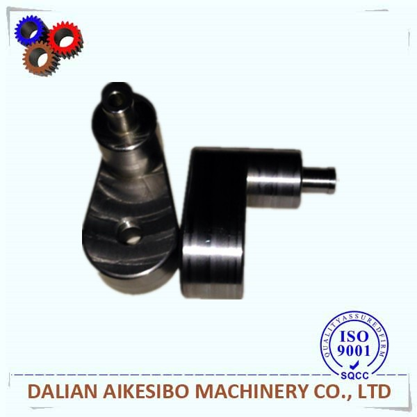 engineer assembly system spindle spare part steel metal