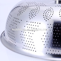 Metal Stainless Steel Kitchen Tool Food Cover