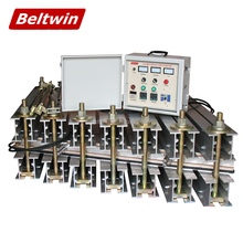 Beltwin Heavy Duty Conveyor Belt Vulcanizing Joint Machine with Water Pressure System
