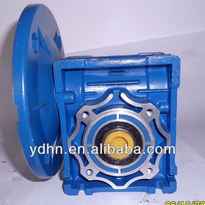 NMRV30-130 worm speed reducer nmrv040