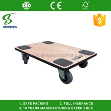 Moving Dolly Plywood Frame Mover's Dolly TC0545