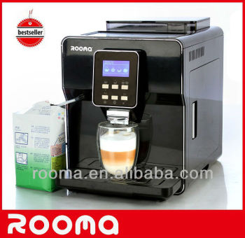 next coffee machine