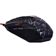 Very cheap personalized dvr wired gaming mouse
