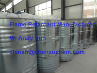 Chlorinated Paraffin-52 for Silanization polyurethane (SPU) sealants / Chlorinated Paraffin Wax