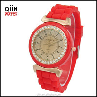 QD0186 free shipping geneva watch made in china