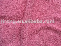 faux fur fabric , textiles fabric , plush fabric