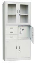 Luoyang office metal3 drawer file cabinet,metal premier file cabinet,knoll file cabinet remove drawer