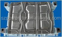 Mechanical tooling for Headliner,Moulding for Headliner,Moulds for Car Making