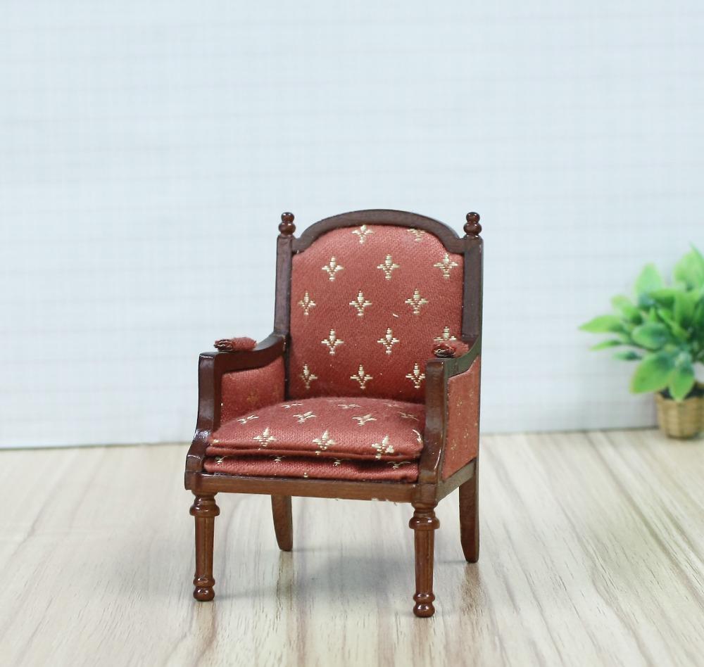 1 12 Dollhouse Miniatures Furniture White Lady Qw60294 Buy Miniature Wooden Furniture Mini