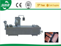 2013 Newest 420/520 Automatic Thermoforming Price For Vacuo Packaging Mechanical