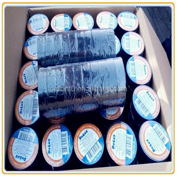 cash on delivery from china Shiny pvc vinyl electrical insulating tape