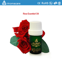 Aromatherapy 100% Pure Organic Rose Essential Oil