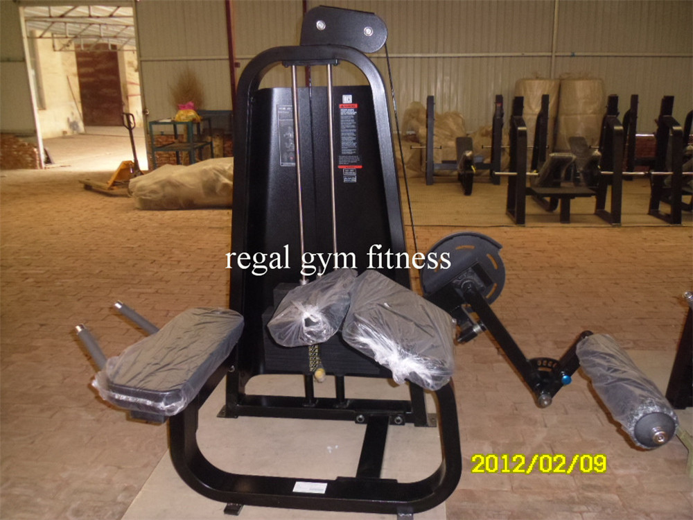 CE Approved Body solid commercial fitness equipment/Prone Leg Curl/Fitness machines online