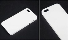 for iphone5 printing 3d sublimation case
