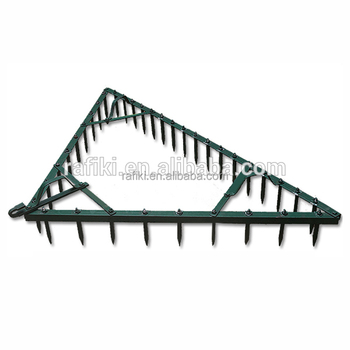 TH03 MAUN TRIANGULAR HARROW