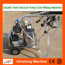 Hot Sale Electric Milking Machine Single Cow Portable Milking Machine For Sale