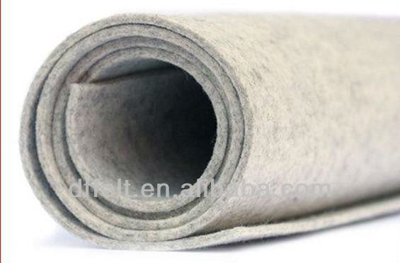 3mm,5mm,8mm,10mm thick wool felt