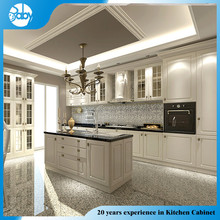 environmental coffee glaze maple kitchen cabinets for hotel