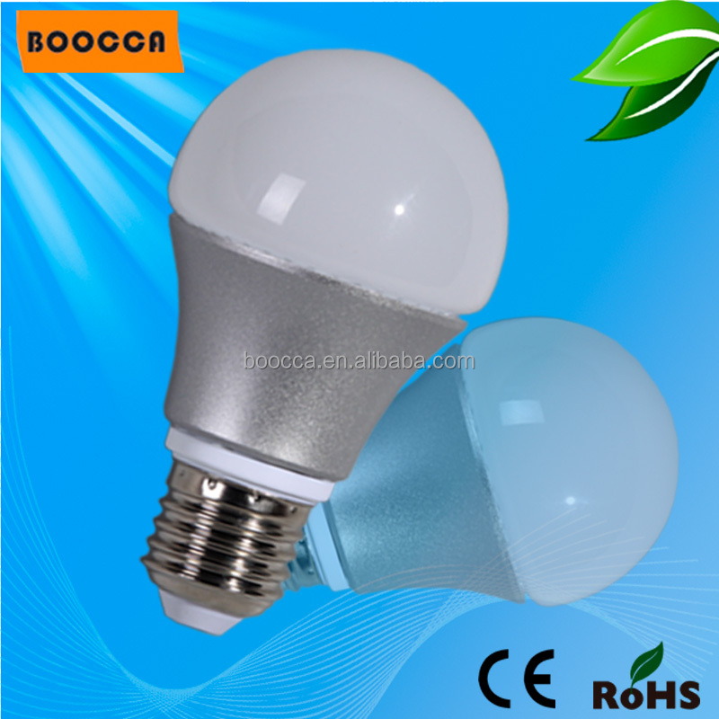 3 Years warranty High Quality CE RoHS UL 5W E14 E27 Led Bulb