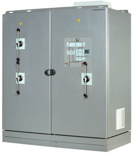 Automatic Transfer Switch up to 3200Amp
