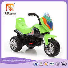 Good quality electric kids pedal motorcycle battery made in china for sale