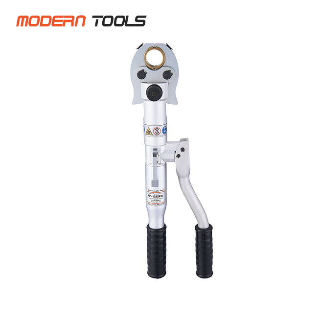 Professional Factory Supply hydraulic wire rope crimping tool for sale