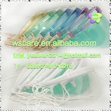 Good design popular clear plastic mask for fast food stores anti splash transparent face masks ,in stock ,inventory of product