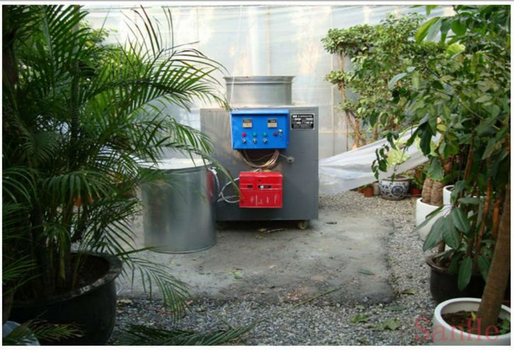 Poultry Farm Heating System for Sale