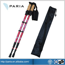 Lightweight External Lock System decorative walking stick, alpenstock walking stick