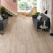 Best Quality wooden vinyl flooring PVC loose lay planks