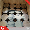Guangta CR stainless steel coil circles 201 grade