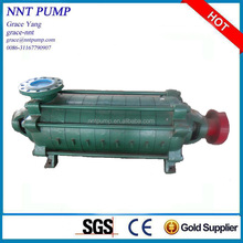 Horizontal Multistage diesel water pump