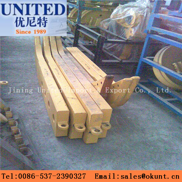SHANTUI Bulldozer spare parts SD13 ripper shank 10y-84-50000