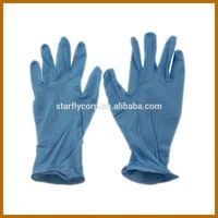 heavy duty leather gloves puncture resistant