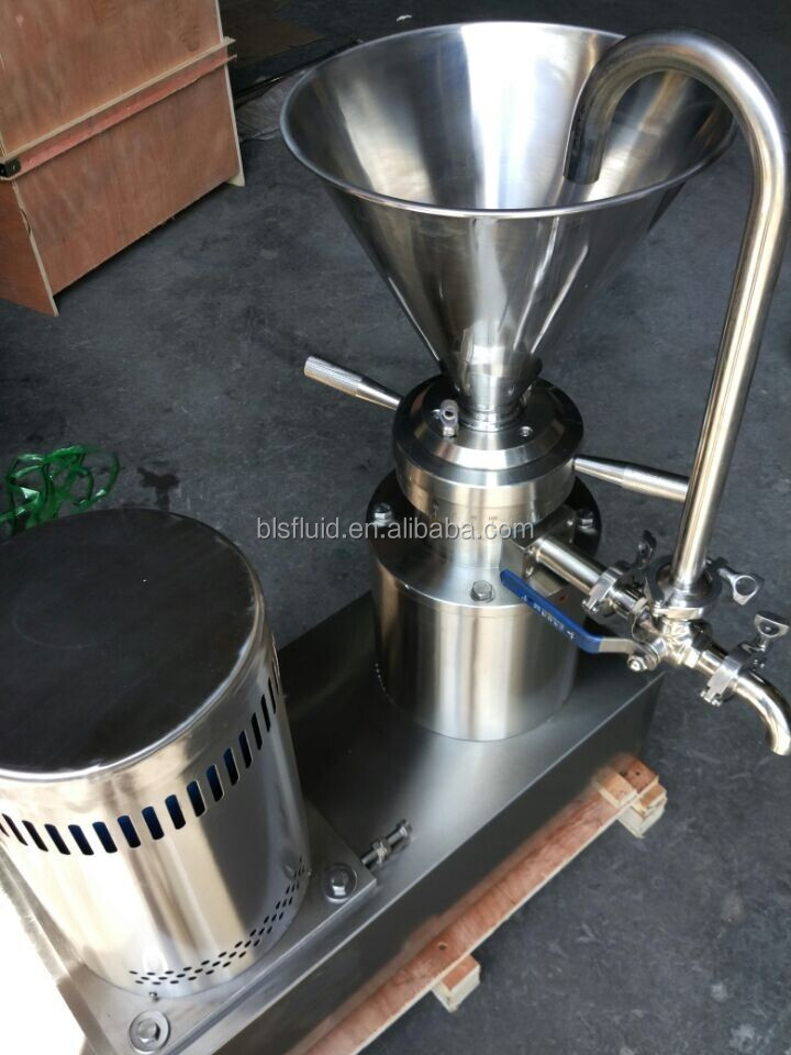 JMF-80 colloid mill.jpg