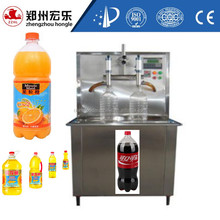 Automatic carbonated / Soda Water / Beverage Filling Machine / Line