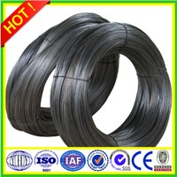 18 gauge soft black annealed iron tie wire (10 years factory)