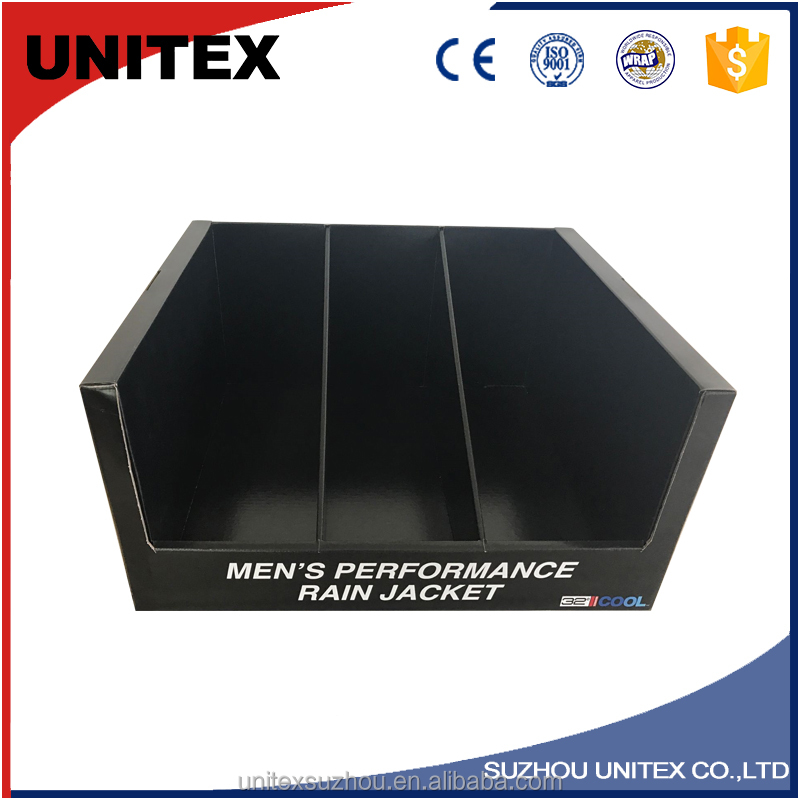 Stable Quality Carton Garment Packaging Box