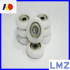 Plastic Roller Tracks , Plastic Roller Wheel Bearing , Sliding Wheel